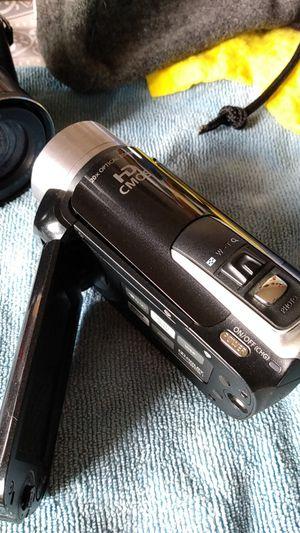 Canon hd camera record digital for Sale in Salinas, CA