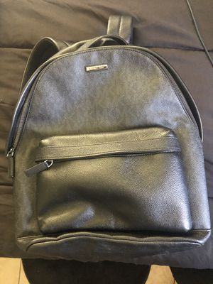 Michael Kors Limited Men's Backpack for Sale in Phillips Ranch, CA