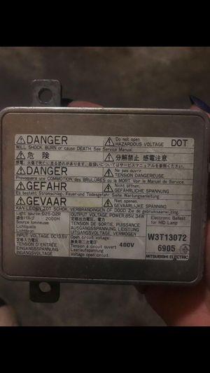 Acura TSX original lights for Sale in Hialeah, FL