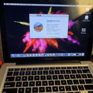 MacBook Pro 500gb 16gb ram for Sale in Philadelphia, PA