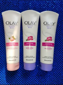 3 Olay Lotions for Sale in Selma,  CA