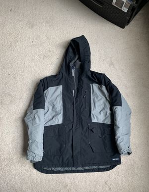Land's End Boy's Squall Waterproof Winter Parka Size XL for Sale in Washington, DC