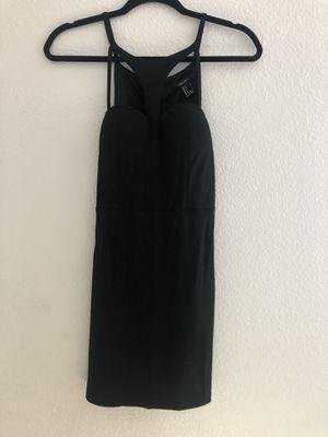 Forever 21 Black Cutout Dress for Sale in Chula Vista, CA