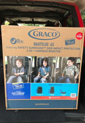 Brand new 3in1 car seats never opened for Sale in Lewisville, TX
