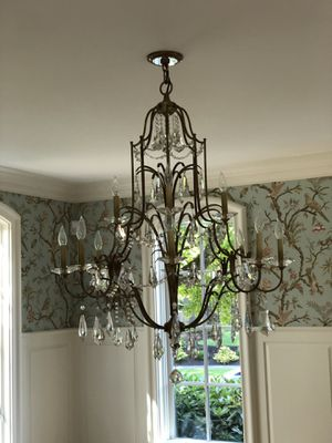 Chandelier for Sale in Waltham, MA