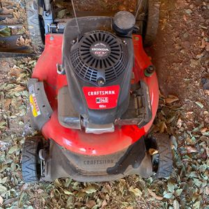 Craftsman M140 Lawnmower for Sale in Colorado Springs, CO