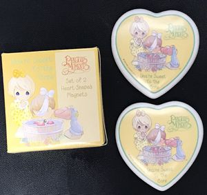 """Precious Moments Magnets """"You're Sweet to the Core"""" BRAND NEW IN BOX for Sale in Irvine, CA"""