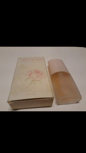 IL. ROSE de MAI .75 oz spray cologne. Vintage for Sale in Bolingbrook, IL