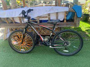 Hard rock sport specialized mountain bike for Sale in Palo Alto, CA