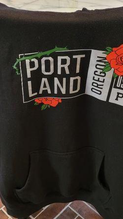 Portland Hoodie Sweatshirt for Sale in Happy Valley,  OR