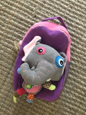 Children's small backpack - NWT for Sale in North Hollywood, CA