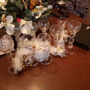Wedding Candle Holders for Sale in Tampa, FL