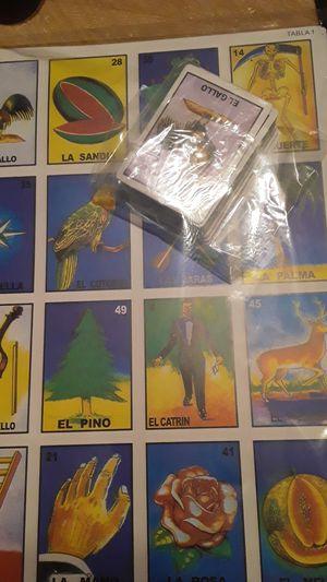 Loteria for Sale in San Bernardino, CA
