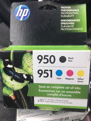 Hp inks for Sale in Belgrade, MT