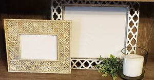 Mixed frames set for Sale in Fresno, CA
