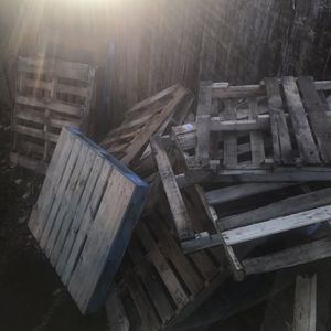 Free Wooden Pallets for Sale in Waterbury, CT