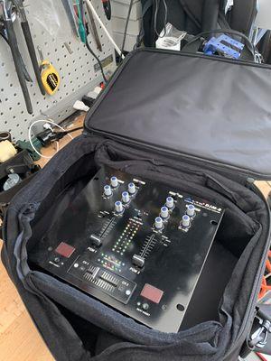 Alto mixer plus Bag for Sale in Naples, FL