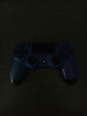 PS4 Controller (wave blue) for Sale in Virginia Beach, VA