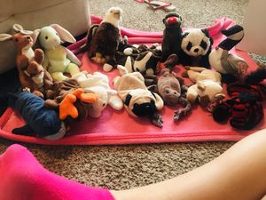 Beanie babies for Sale in Round Rock, TX