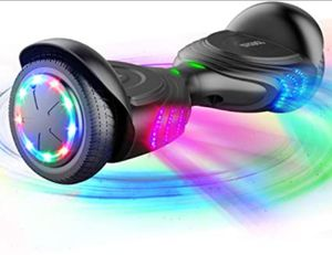 Tomoloo Bluetooth hoverboard for Sale in Palisades Park, NJ