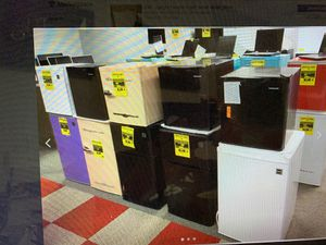 Compact Refrigerators $40-$70 price range, NEW for Sale in Bedford Heights, OH