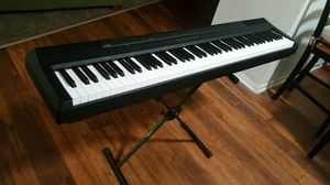Yamaha Piano digital P-105 for Sale in Orlando, FL