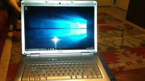 Dell 1520 laptop 4gb ram w10 for Sale in Summerfield, FL