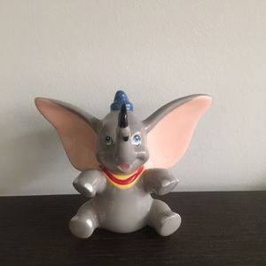 Collectible Dumbo Porcelaine Figurine for Sale in Los Angeles, CA