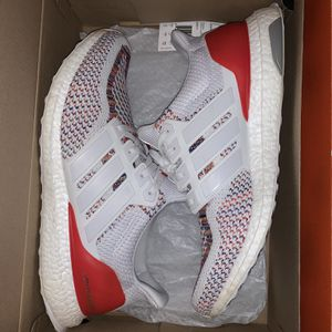 adidas Ultraboost 2.0 Multicolor Size 12 for Sale in Marietta, GA