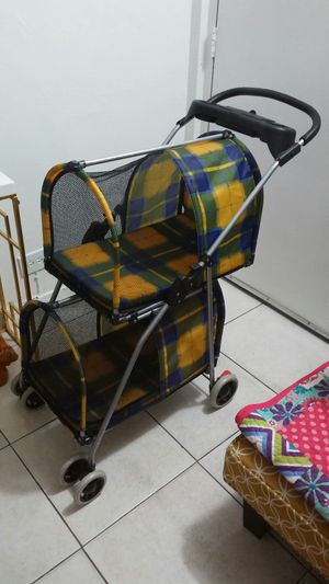Dog cart for Sale in Hialeah, FL