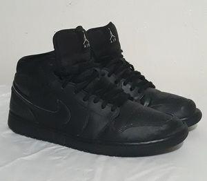 Air Jordan Retro 1 Mids Shoes for Sale in Los Angeles, CA