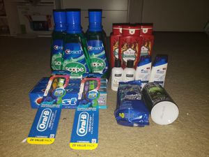 Personal Care Bundle for Sale in Aloma, FL