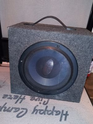 Pioneer 10 inch Subwoofer for Sale in Morrison, CO