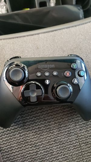 Amazon Gaming controller for Sale in San Angelo, TX