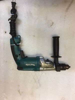 """Makita 1/2""""HAMMER Drill Working good Good condition for Sale in Rowland Heights, CA"""