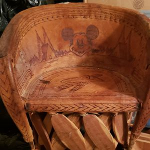 Child Handmade Chair for Sale in Bell Gardens, CA