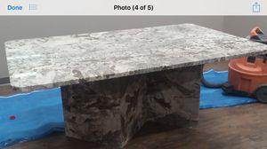 Granite table $49.99 square feet for Sale in Houston, TX