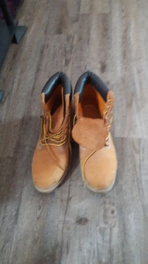 Timberland boots men for Sale in Tuscaloosa, AL