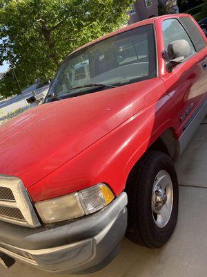 1999 Dodge Ram for Sale in Morgan Hill, CA