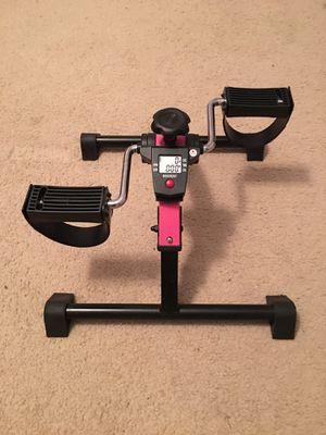Fitness sit Pedal Exerciser Leg Machine for Sale in Ashburn, VA