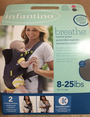 Infantino Baby Carrier for Sale in Pittsburg, CA