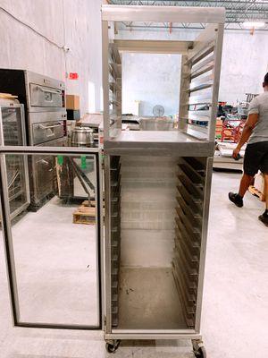 Nuvu model cr18 for Sale in North Miami, FL