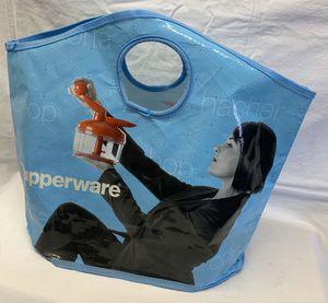 Tupperware reusable shopping bag for Sale in Coyville, KS