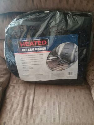 New heated car seat cushion for Sale in Indianapolis, IN
