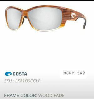 Luke Bryan Costa Sunglasses for Sale in Duck Key, FL