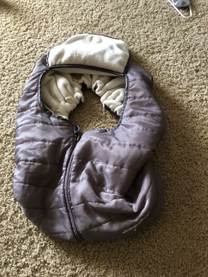 Eddie Bauer Car Seat Cover for Sale in Anoka, MN