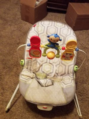 Baby bouncer for Sale in Amarillo, TX