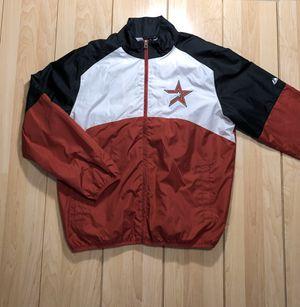 Vintage Astros Jacket for Sale in Houston, TX