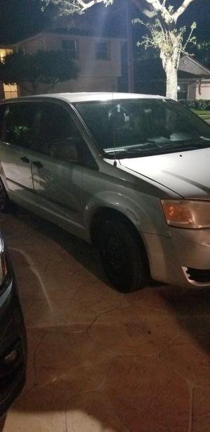 Dodge Caravan for Sale in Pompano Beach, FL