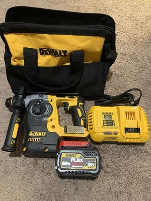 Dewalt rotary hammer drill for Sale in Lawrenceville, GA